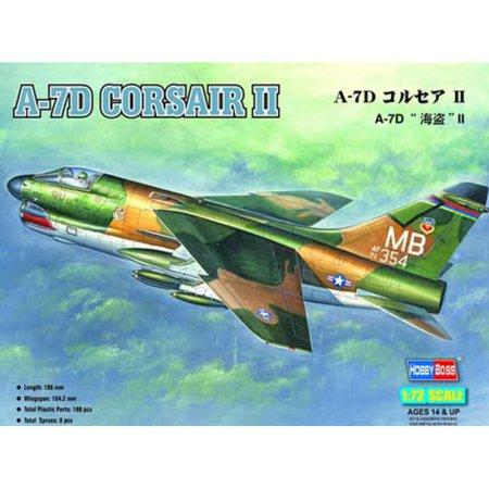 Hobby Boss A-7D Corsair II