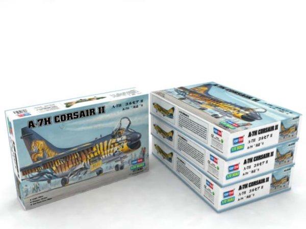 Hobby Boss A-7H Corsair II
