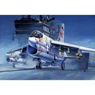 Hobby Boss A-7A Corsair II.