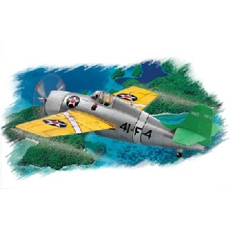 Hobby Boss F4F-3 Wildcat