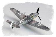 Hobby Boss Bf109G-6 (late)