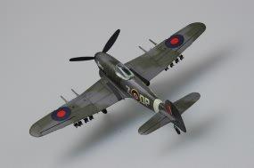 Hobby Boss Hawker Typhoon