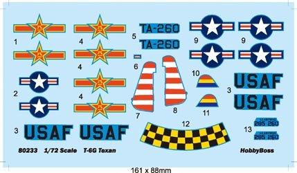 Hobby Boss American T-6G Texan