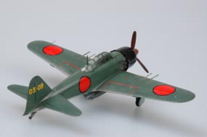 Hobby Boss Japan Zero Fighter Type 52