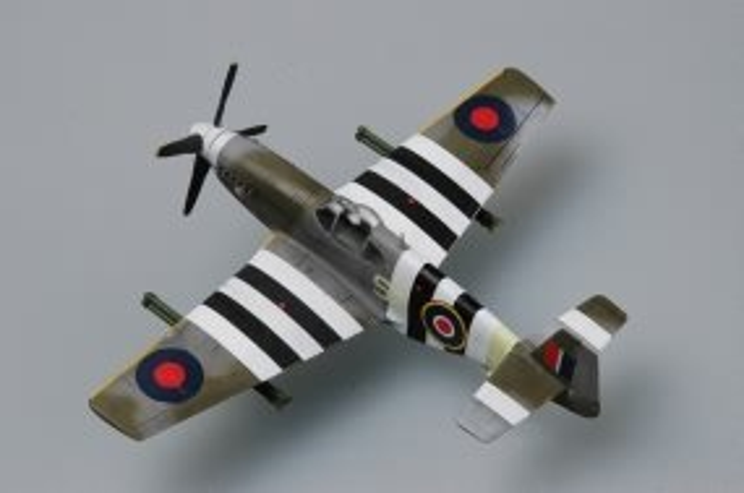 Hobby Boss P-51C Mustang Fighter