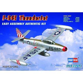 Hobby Boss F-84E Thunderjet
