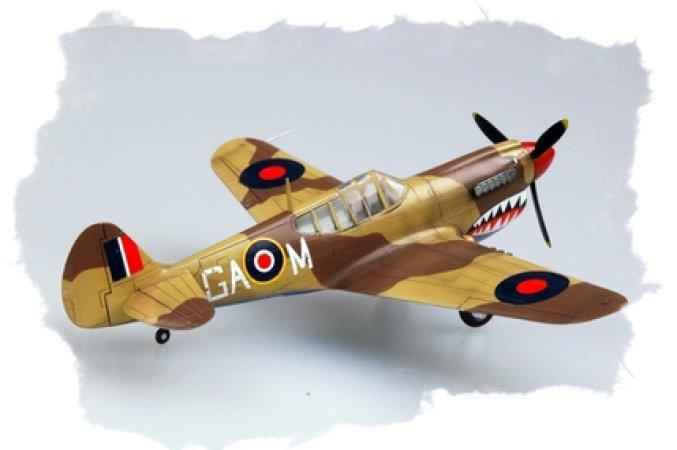 Hobby Boss P-40M Warhawk