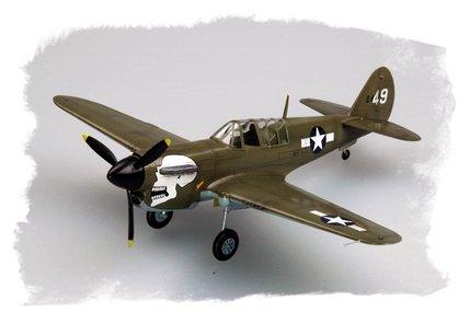 Hobby Boss P-40N Warhawk