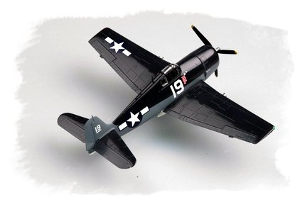 Hobby Boss F6F-3 Hellcat
