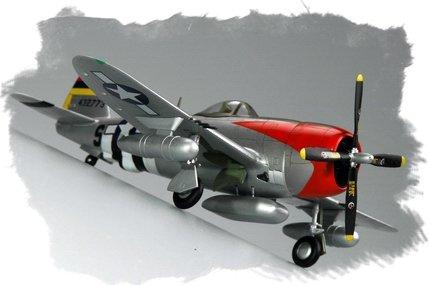 Hobby Boss P-47D Thunderbolt