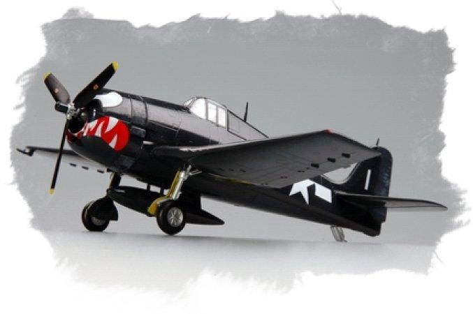 Hobby Boss F6F-5 Hellcat