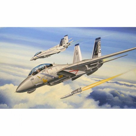 Hobby Boss F-14B Tomcat