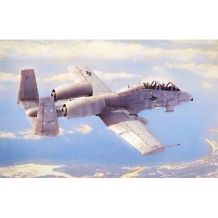 Hobby Boss New A-10A Thunderbolt II