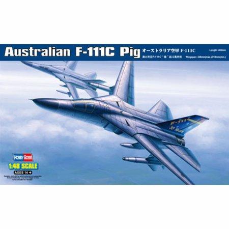Hobby Boss Australian F-111C Pig