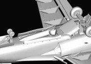 Hobby Boss F-111D/E Aardvark