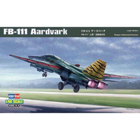Hobby Boss FB-111 Aardvark