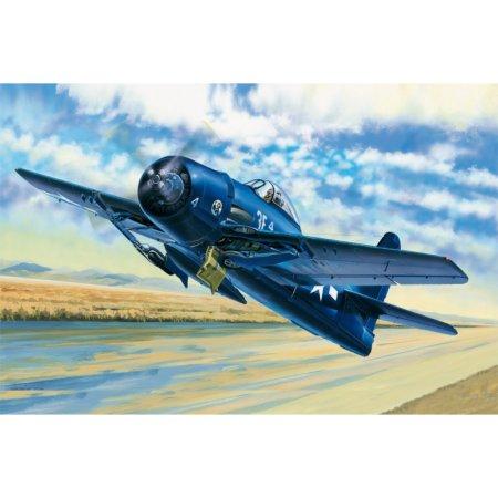 Hobby Boss F8F-1 Bearcat