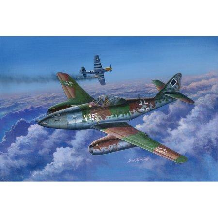 Hobby Boss Me 262 A-1a/U5