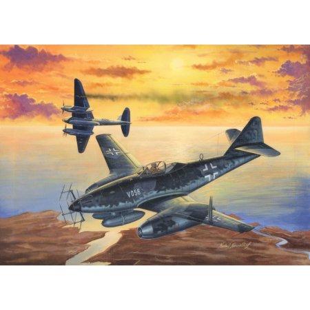 Hobby Boss Me 262 A-1a/U2 (V056)