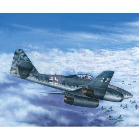 Hobby Boss Me 262 A-1b