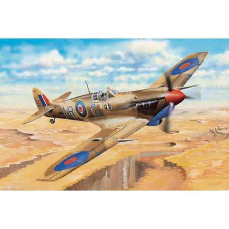 Hobby Boss Spitfire MK.Vb/Trop