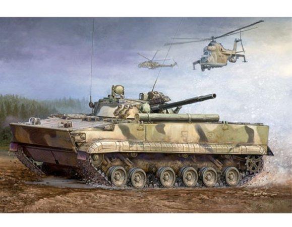 Trumpeter Russian BMP-3 MICV - Výprodej
