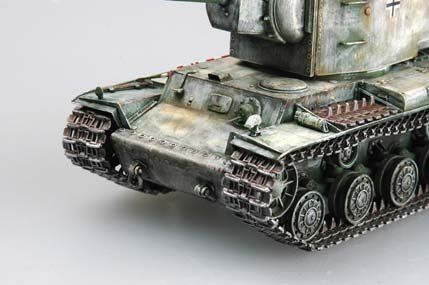 Hobby Boss KV-2 754(r) German - Výprodej