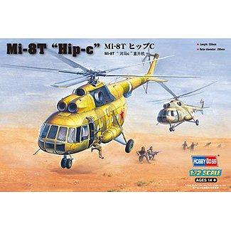Hobby Boss MI-17 Hip-H