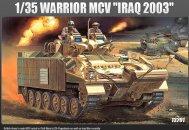 """Academy Desert Warrior """"Iraq 2003"""""""