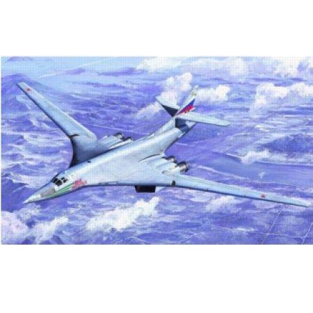 Trumpeter TU-160 Blackjack bomber
