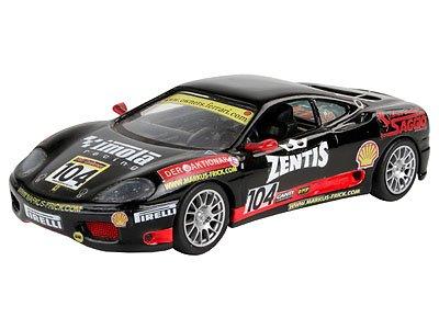 """Revell Ferrari 360 Challenge 'Norbert Graf' """"easykit"""""""