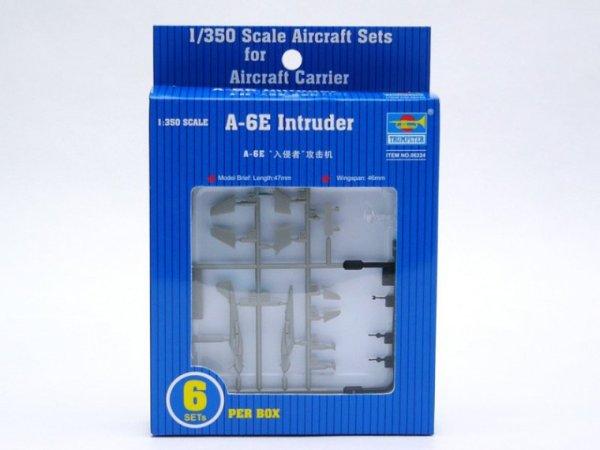 Trumpeter A-6E Intruder (6ks)