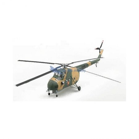 Easy model Helicopter - Mi-4A Hound German Air Force