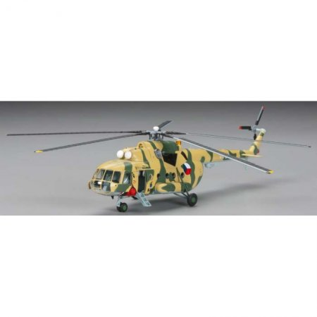 Easy model Helicopter - Mi-17 Czech Republic Air Force No.0826