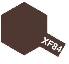Tamiya Email Tmavá ocelová (Dark Iron) XF-84