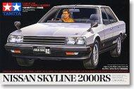 Tamiya Nissan Skyline 2000RS           LL