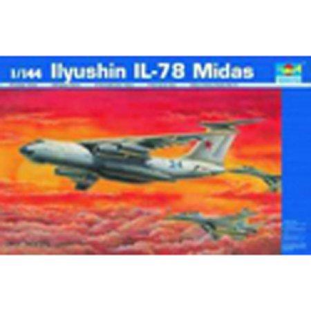 Trumpeter Iljušin II-78 Midas - Výprodej