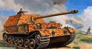 Trumpeter German Ferdinand Tank - Výprodej