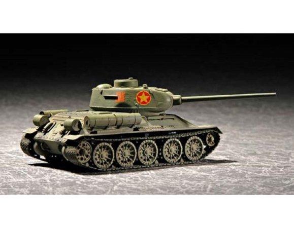 Trumpeter T-34/85 mod. 1944 - Výprodej