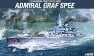 Academy Graf Spee