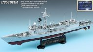 Academy USS Oliver Hazard Perry FFG-7 1/350