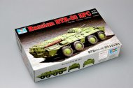 Trumpeter Russian BTR-80 APC - Výprodej
