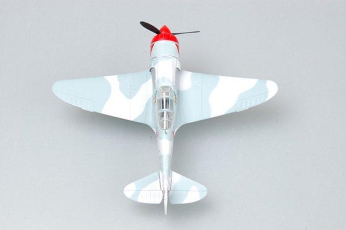Easy model La-7 - White 27 Kozhedub 176, GFAR