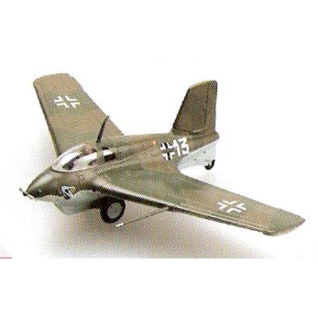 Easy model Me-163 B - 1a White 13