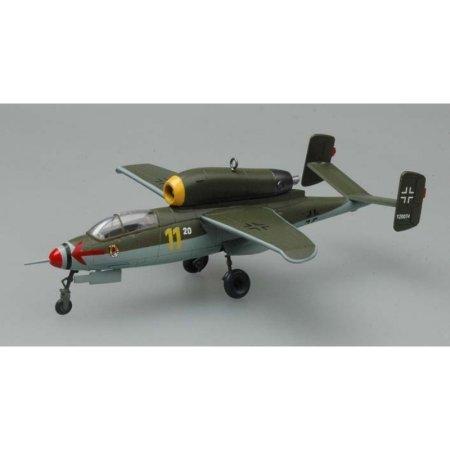 Easy model He.162A - 2 Nr.120074
