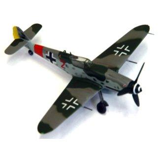 Easy model BF-109G - 10 II./JG300 - Germany 1944