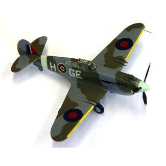 Easy model P-40 Tomahawk IIa 349, West Africa 1943