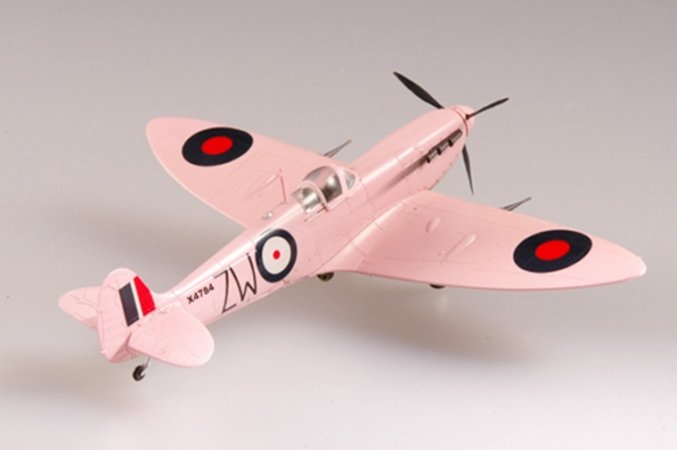 Easy model Spitfire Mk.VB RAF 140, September 1942