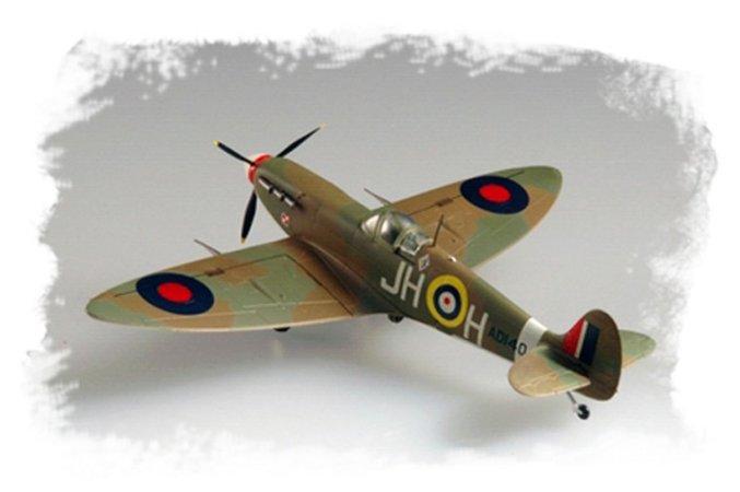 Easy model Spitfire Mk.V.RAF 317, September 1941