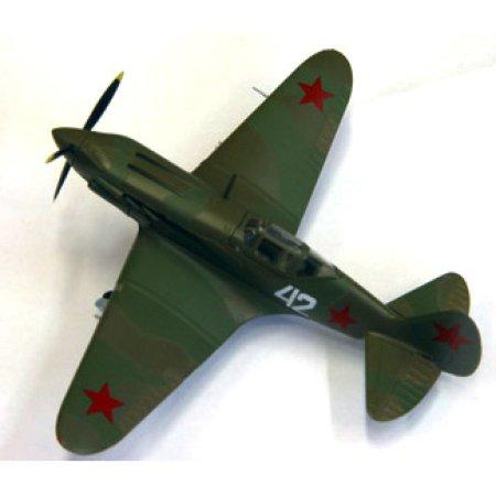 Easy model MIG-3 - 7th IAP, 1941